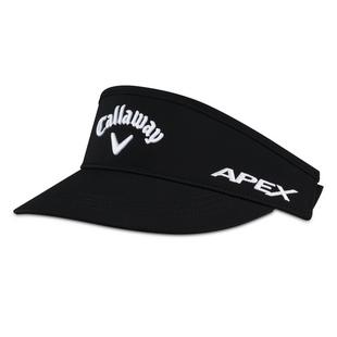 Men's TA High Crown Visor