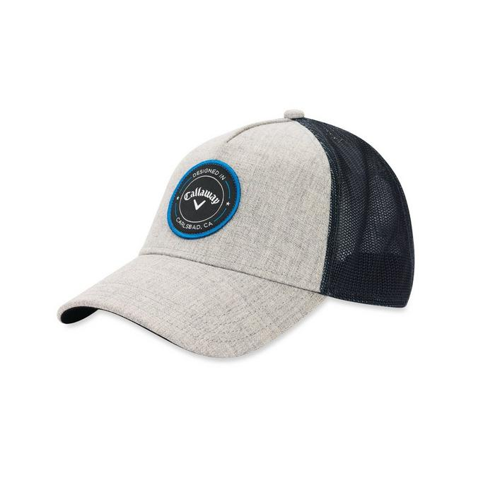 Men's CG Trucker Cap