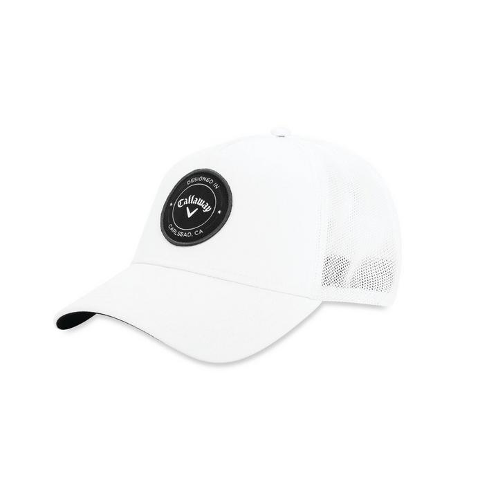 Men's CG Trucker Cap