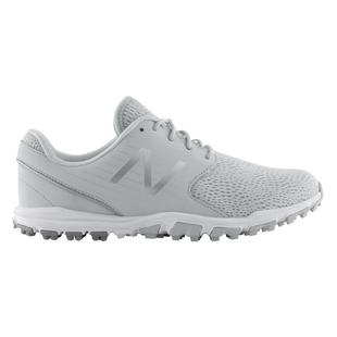 Women's Minimus Spikeless Golf Shoe - Light Grey
