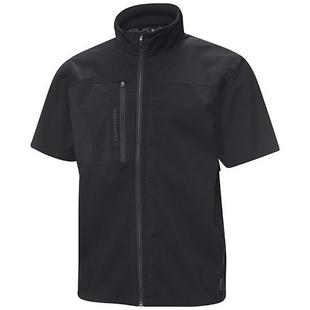 Men's Alvin Short Sleeve Rain Jacket