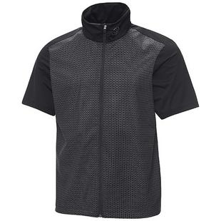 Men's Linus Short Sleeve Wind Jacket