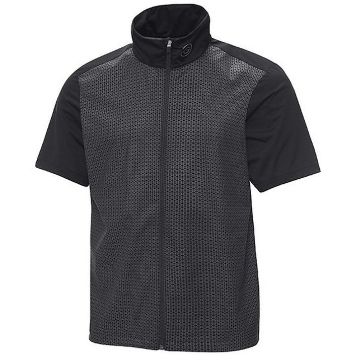 Men's Linus Short Sleeve Wind Jacket