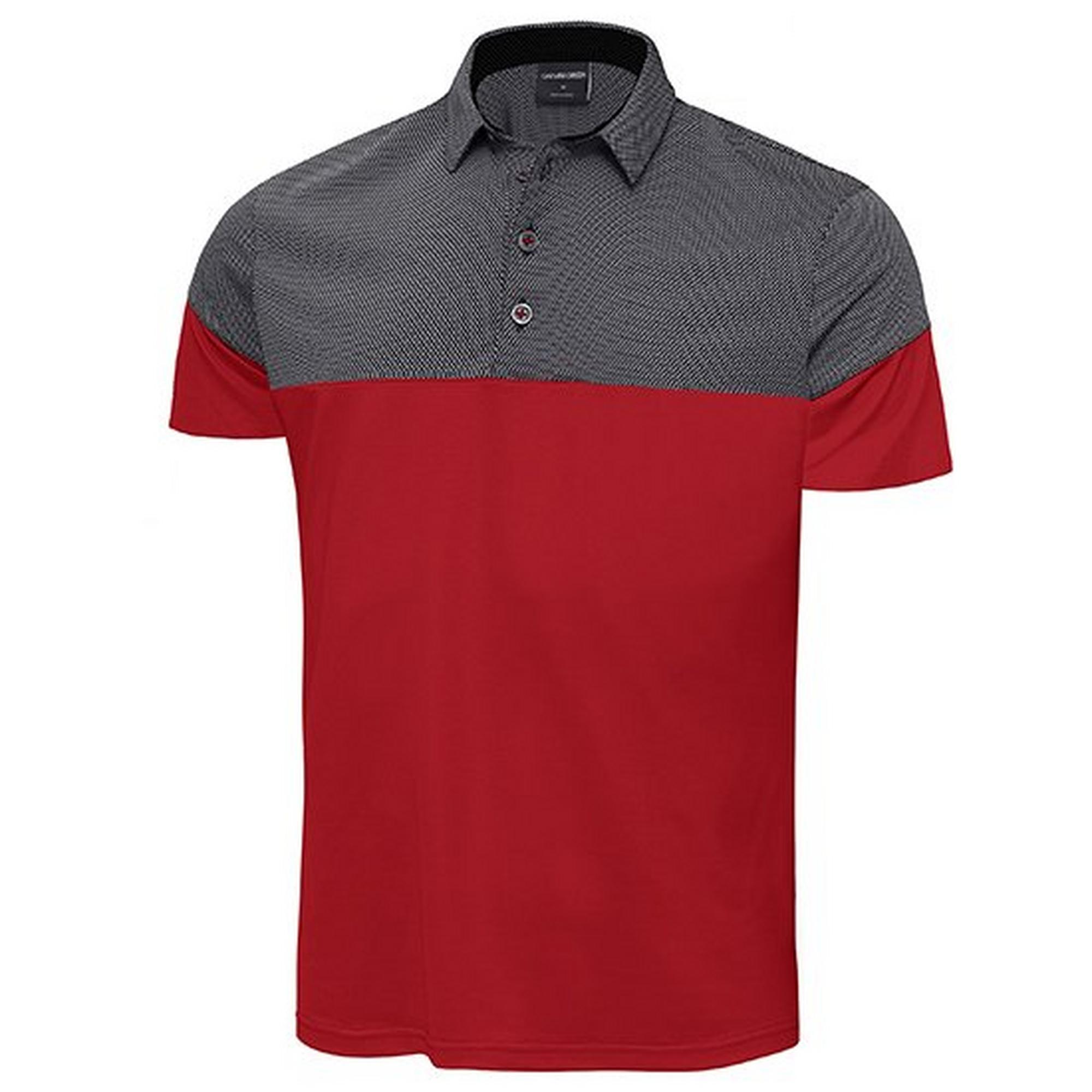 Men's Milton VENTIL8 PLUS Short Sleeve Shirt