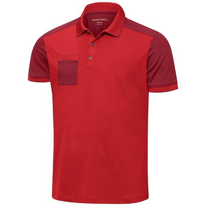 Men's Maxim VENTIL8 PLUS Short Sleeve Shirt