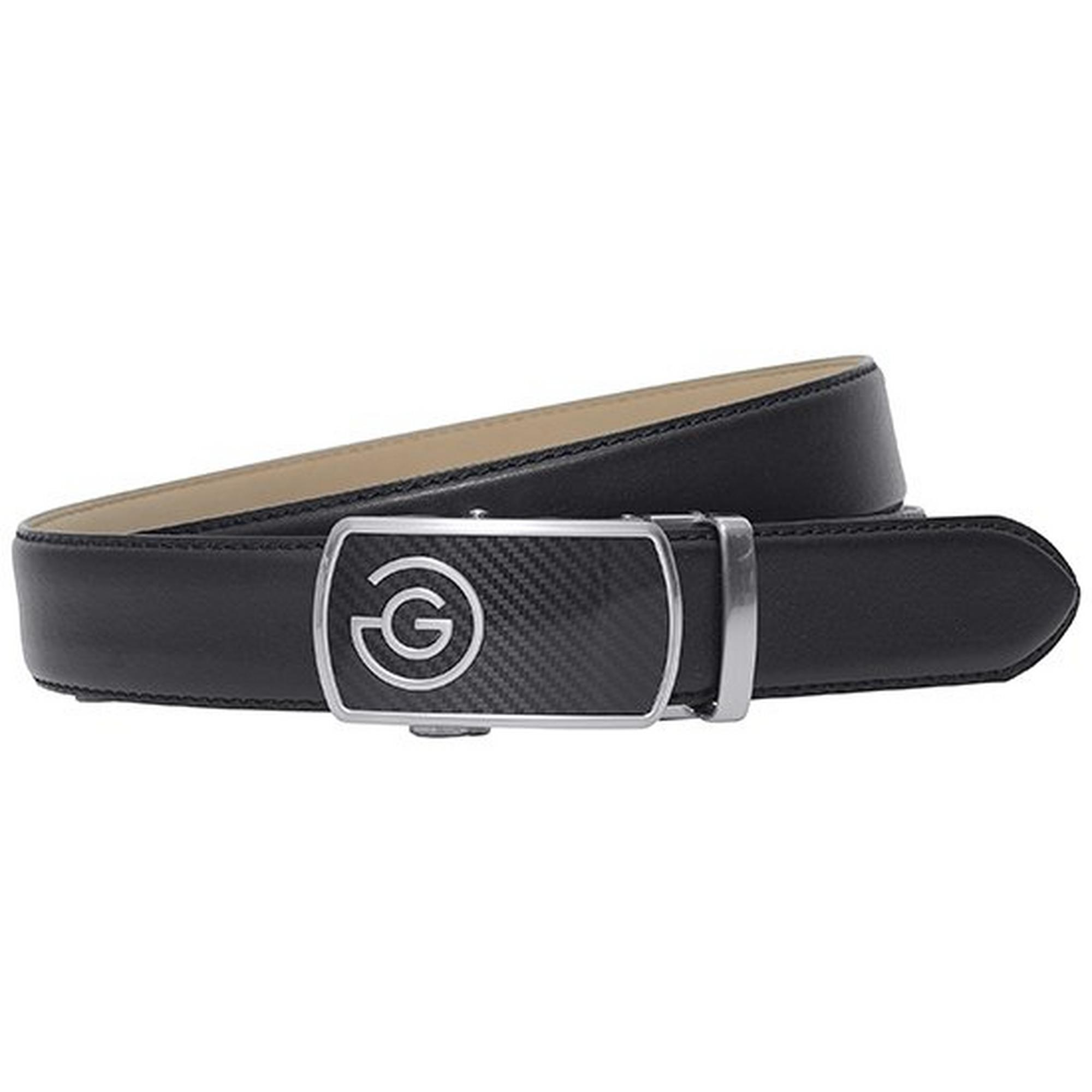 Men's Wayne Leather Belt