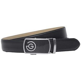 Men's Wayne Leather Belt