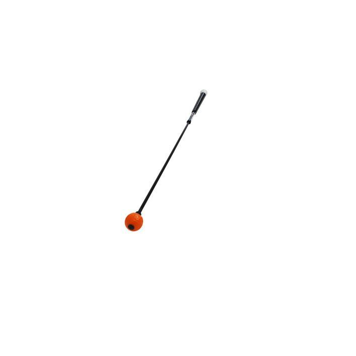 Orange Whip Light Speed