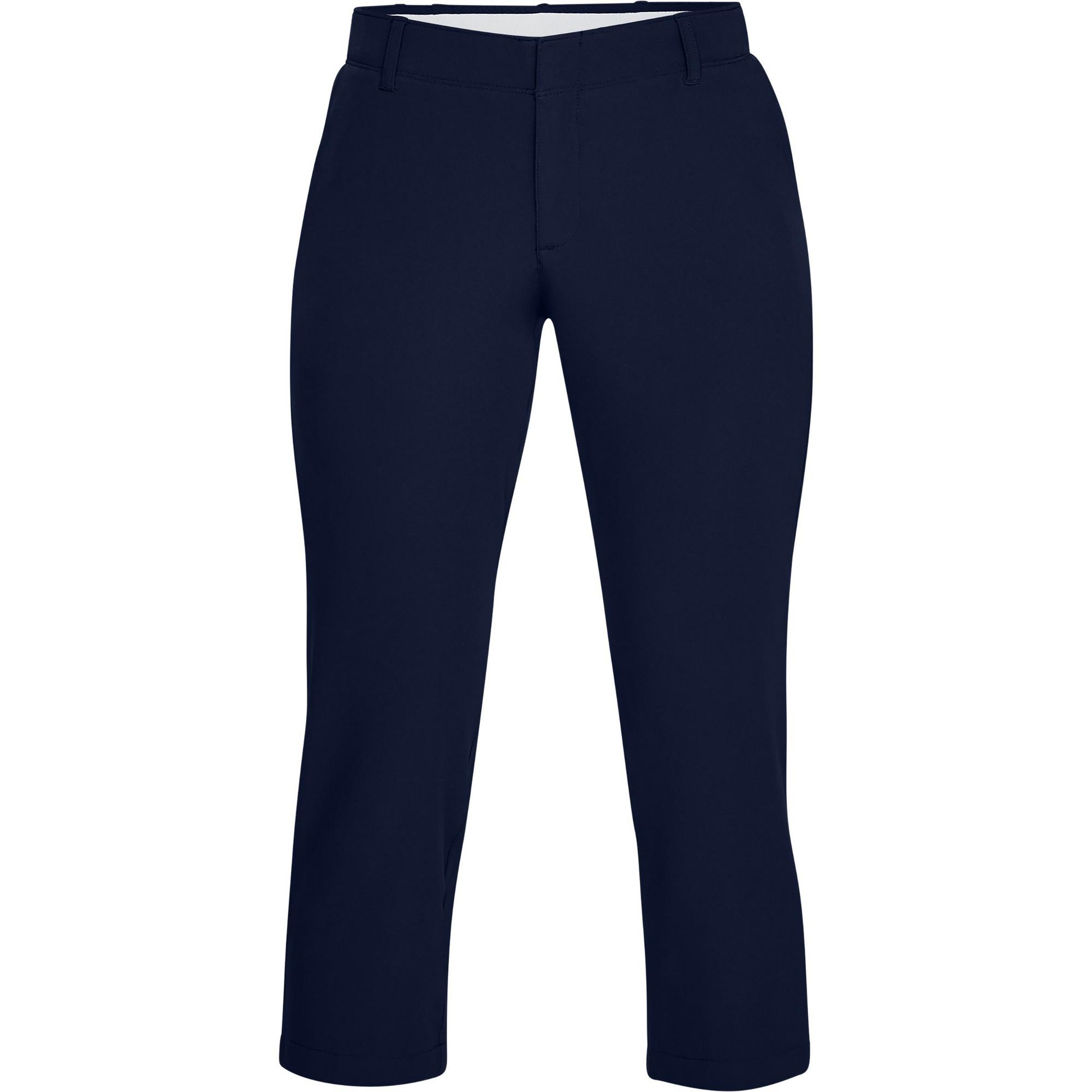 Women's Links Capri