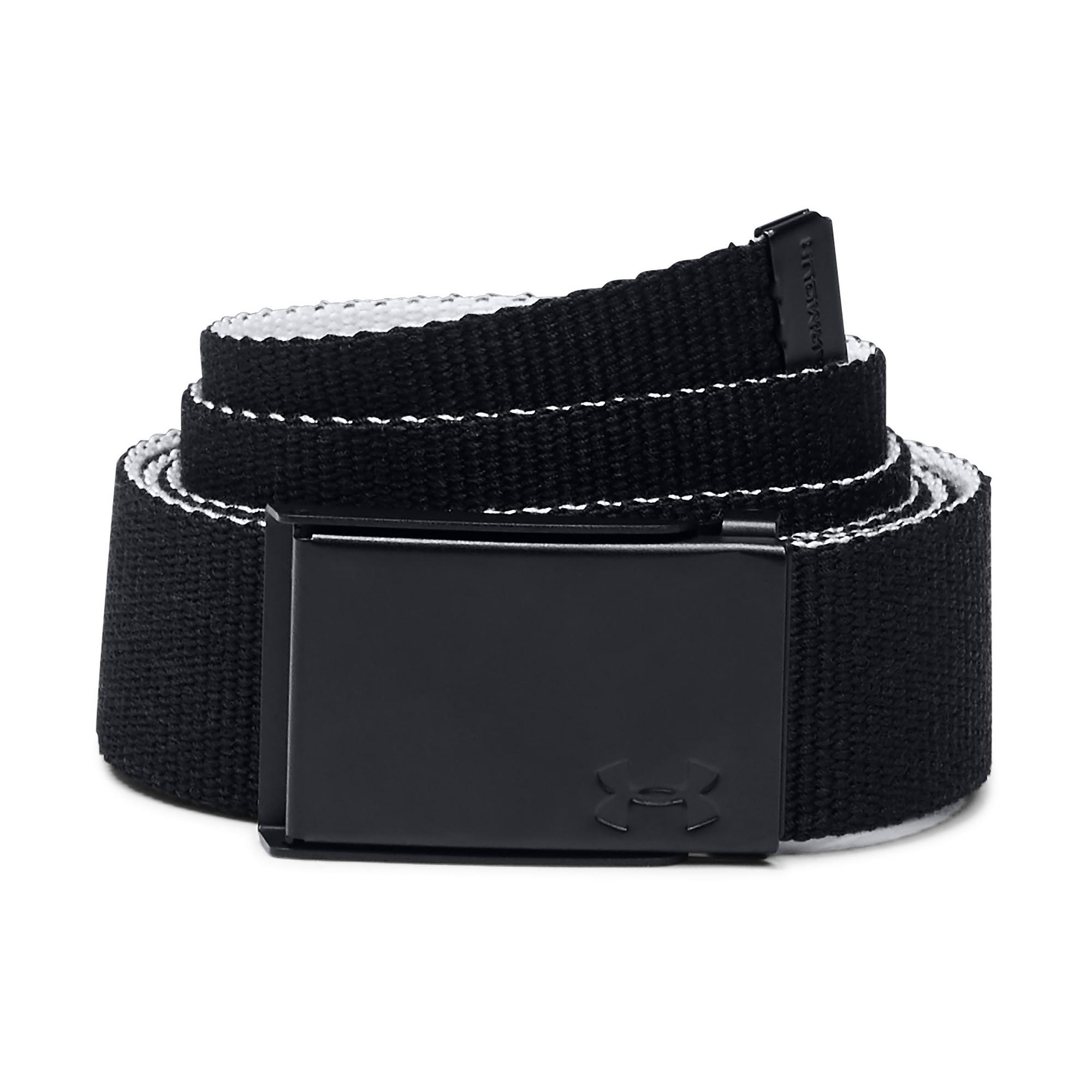 Women's Reversible Webbing Belt