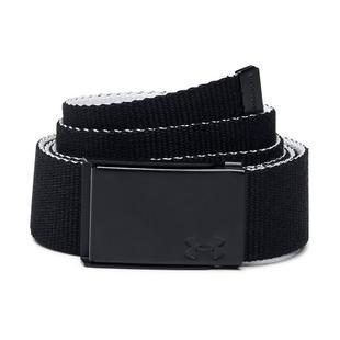 Women's Reversible Webbing Belt