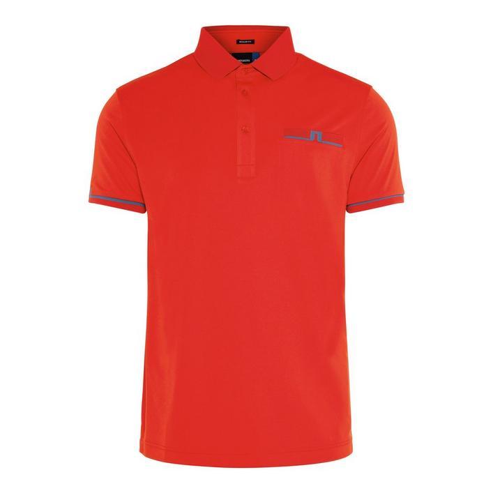 Men's Petre Reg Fit TX Jersey Short Sleeve Shirt