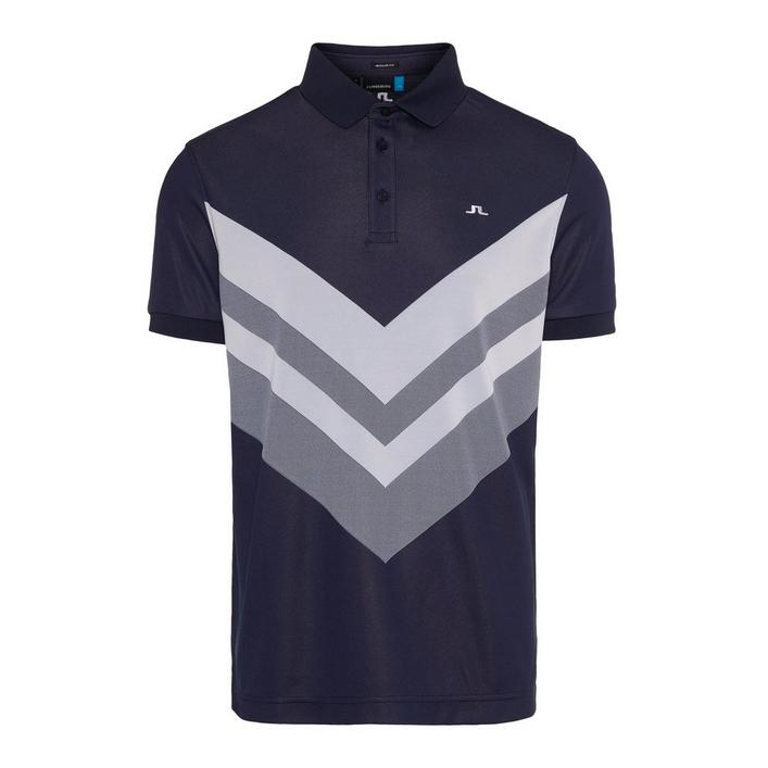 Men's Ace Reg Fit TX Jacquard Short Sleeve Shirt