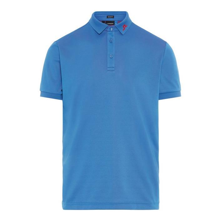 Men's Lux KV TX Jacquard Short Sleeve Shirt
