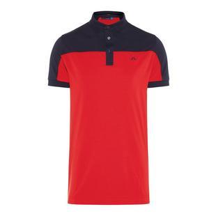 Men's Mateo Reg Fit TX Coolmax Short Sleeve Shirt