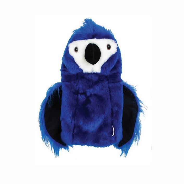 Oversized Headcover - Blue Jay