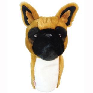 Oversized Headcover - French Bull Dog