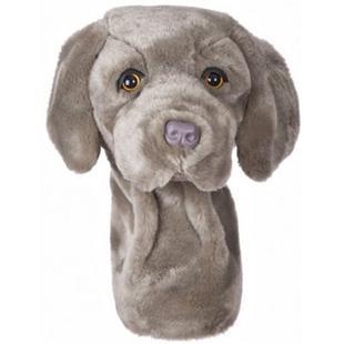 Oversized Headcover - Weimaraner Dog