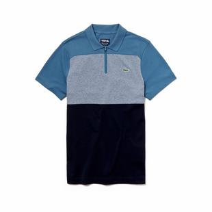 Men's SPORT Petit Pique Short Sleeve Shirt