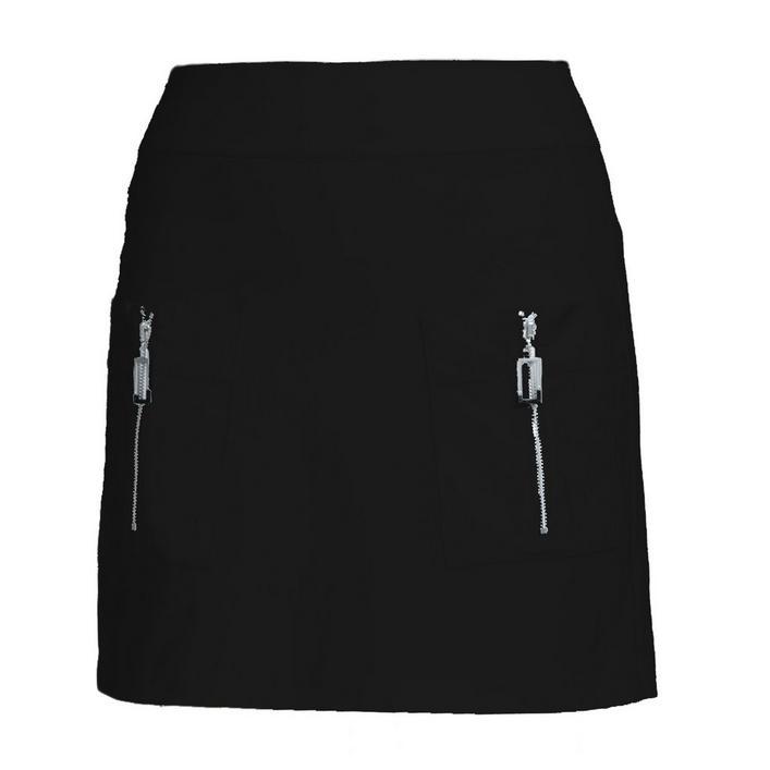 Women's Skinnylicious 18 Inch Pocket Skort