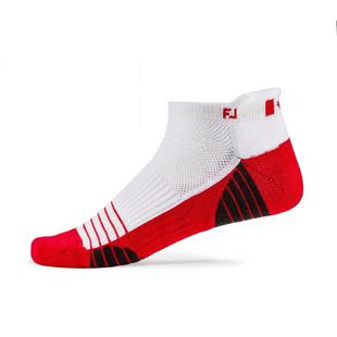 Men's TechSof Tour Rolltab Ankle Sock
