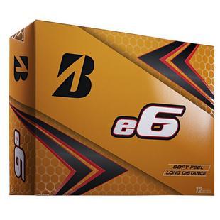 Balles e6