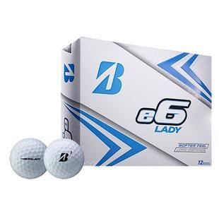 Balles e6 Lady