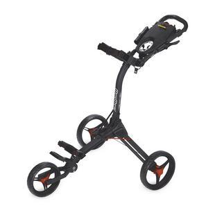 Compact 3 Push Cart