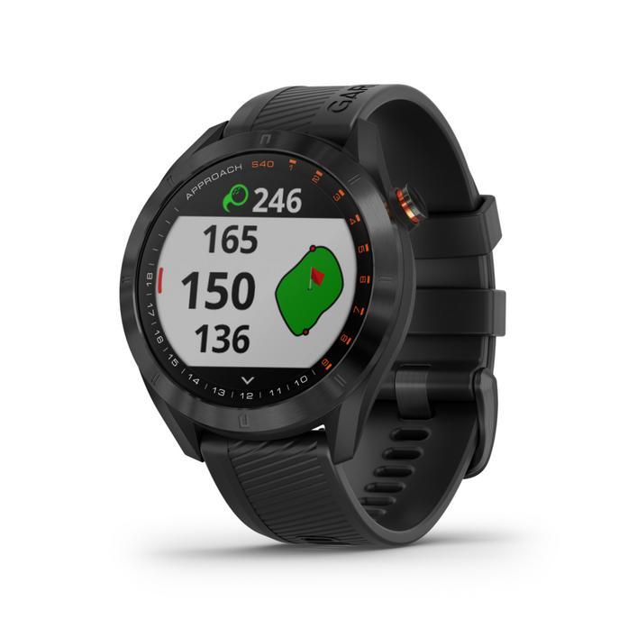 APPROACH S40 GPS WATCH
