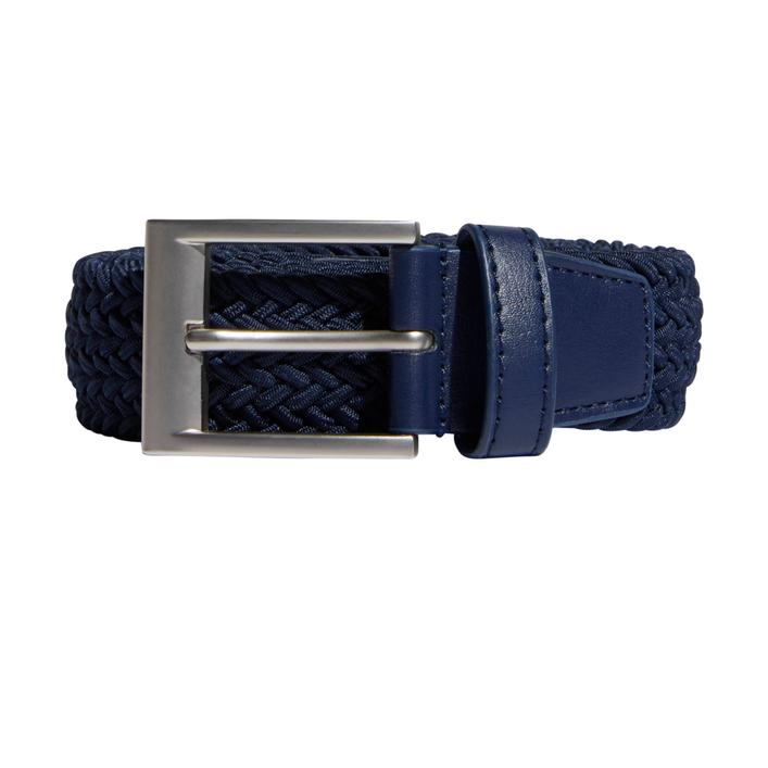 Men's Braided Stretch Belt