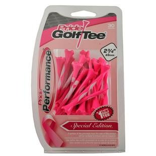 Pride Performance Golf Tees - 2 3/4 Inch