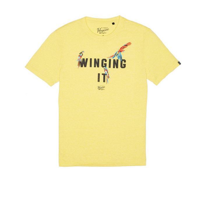Men's Winging It T-shirt
