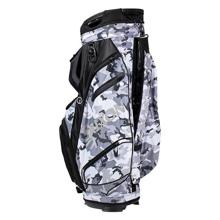 Z Cart Bag