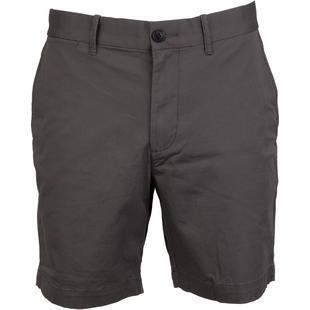 Pantalon court Basic à coupe régulière pour hommes