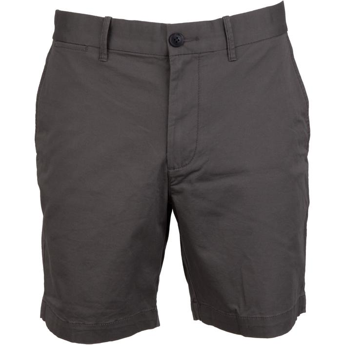 Men's Slim Fit Basic Short