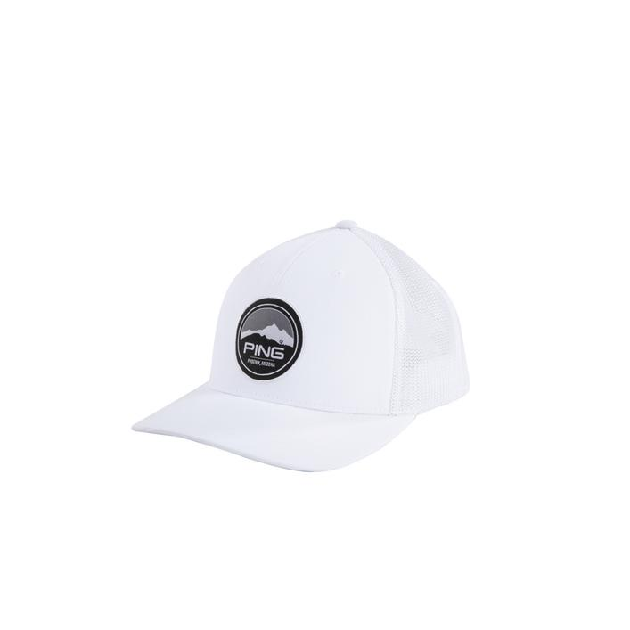 Men's Phoenix Patch Cap