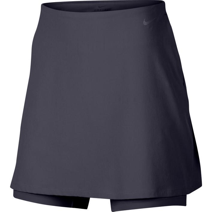 Women's Pleated Dry Flex Knit Skort