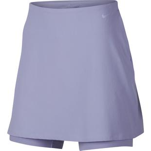 Women's Pleated Dry Flex Knit Skort