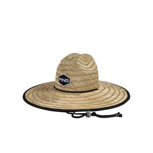 Men's Greenkeeper Straw Hat