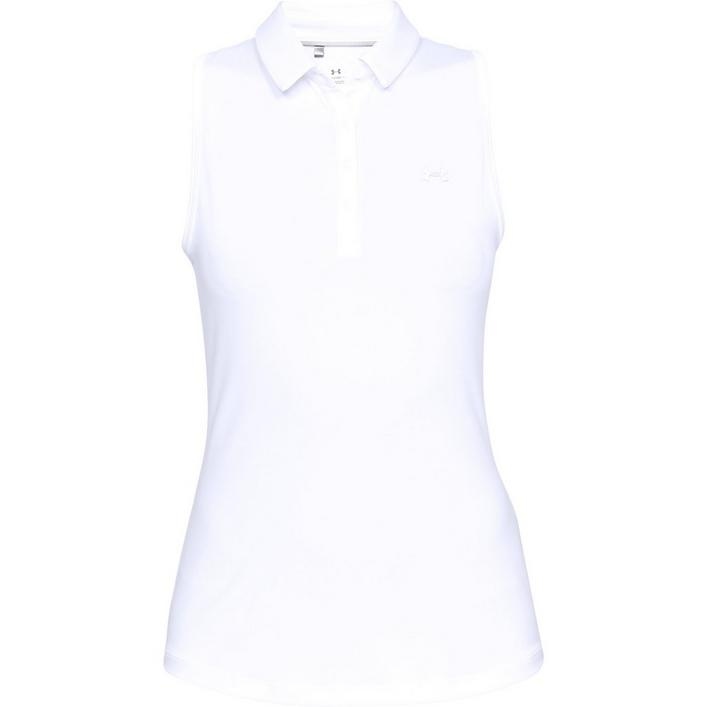 Women's Zinger Sleeveless Polo
