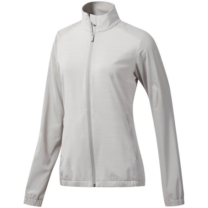 Women's Essential Full Zip Wind Jacket