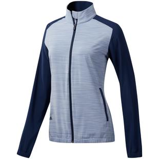 Women's Essential Full Zip Wind Jacket