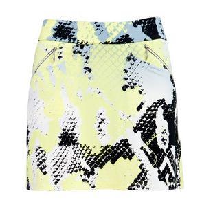 Jupe-short à imprimé Boa pour femmes