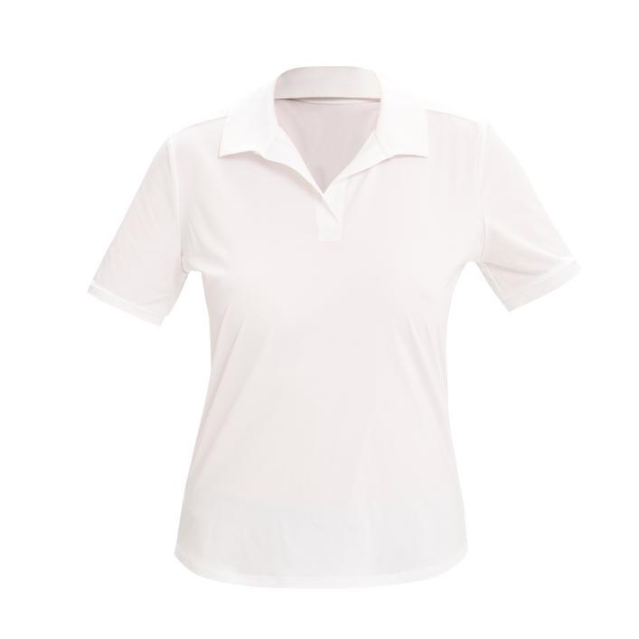 Women's Match Point Short Sleeve Polo
