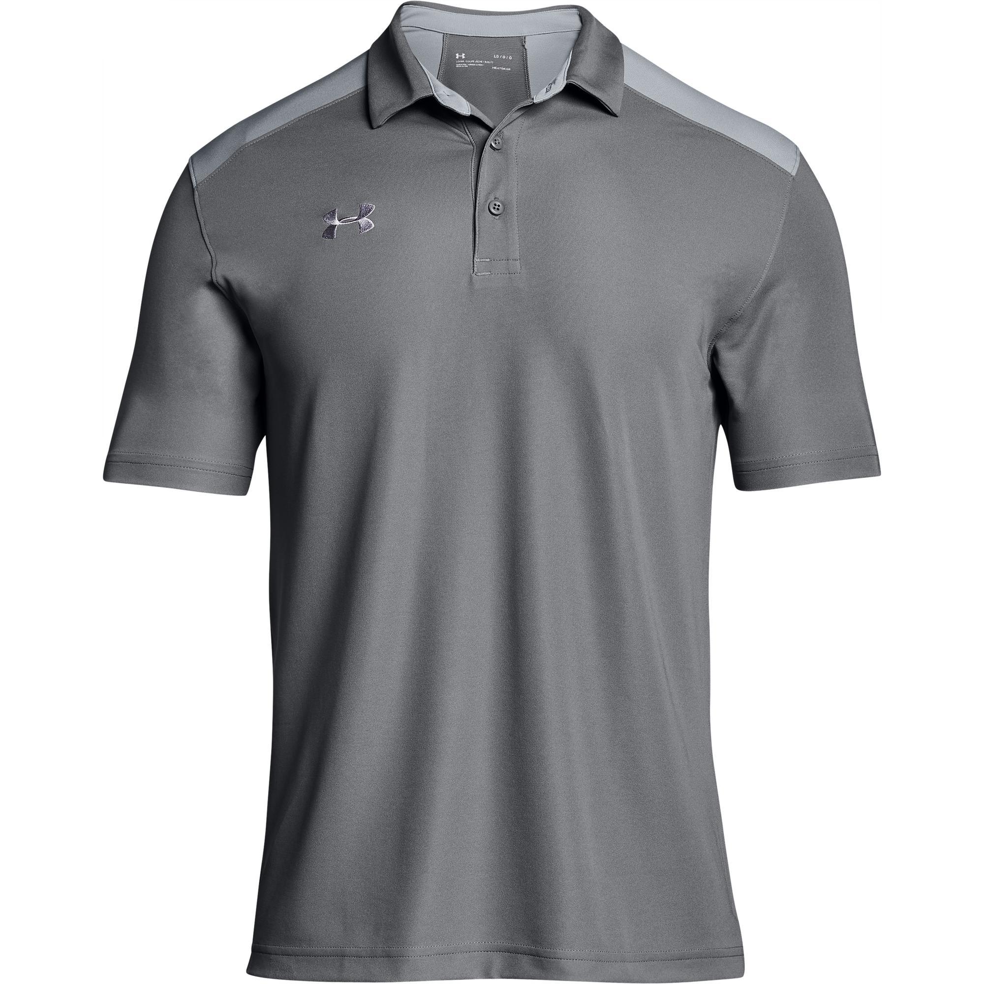 Men's Colorblock Short Sleeve Shirt
