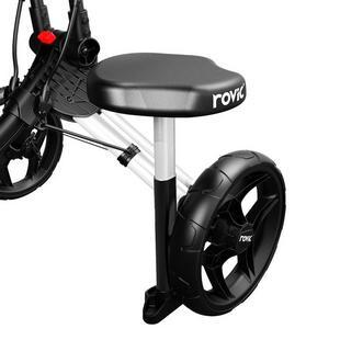 Siège pour chariot Rovic