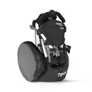 Housse pour roue Rovic®