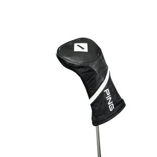 Leather Driver Headcover