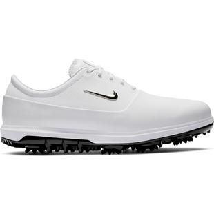 Men's Air Zoom Victory Tour Spiked Golf Shoe - White