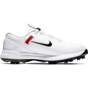 Men's Tiger Woods 71 FastFit Spiked Golf Shoe - White